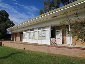 Nedlands Toy Library Building